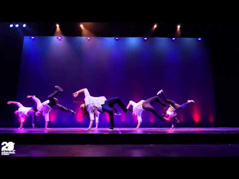Smooth (Front Row) - Culture Shock LA's 20th Anniversary Showcase 2014