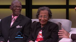 Married 82 Years and Counting!    STEVE HARVEY