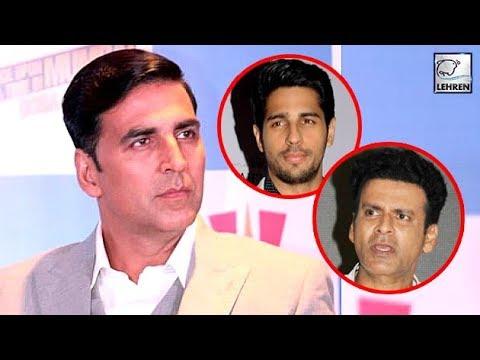 Akshay Kumar's Co-stars NOT HAPPY With Padman's Re