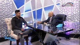 Entrevista a Ronny Jiménez En Buena Noche TV