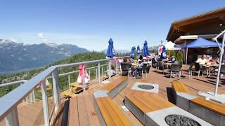Video Squamish Sea to Sky Gondola MP3, 3GP, MP4, WEBM, AVI, FLV Juni 2018