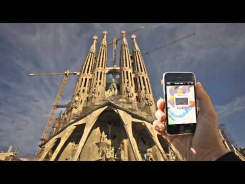 Video of Barcelona