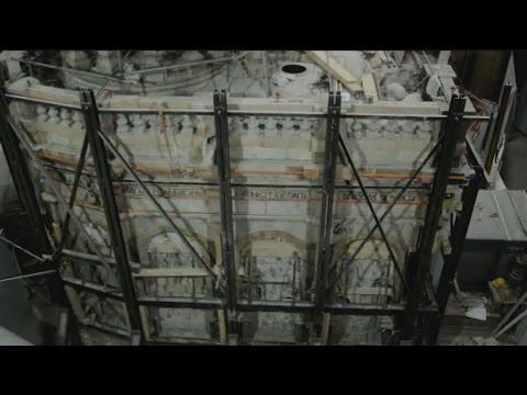 Έλληνες επιστήμονες του Ε.Μ.Π άνοιξαν μετά από αιώνες τον Πανάγιο Τάφο