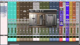 Mixing With Mike Mixing Tip: Understanding the 3 Compression Zones