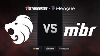 [RU] North vs MIBR | Map 1 – Overpass | StarSeries i-League Season 7