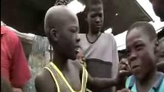 Kidnap Capital   Haiti