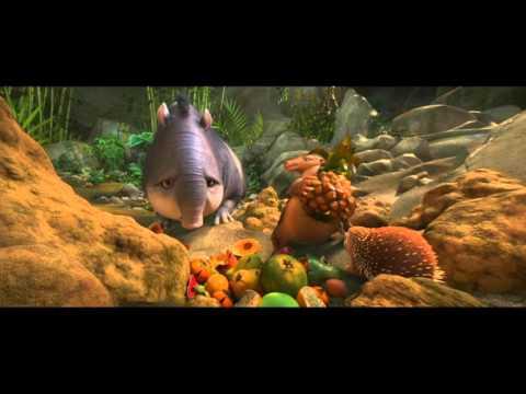 Robinson Crusoe - Extrait : Rêves d'un nouveau monde (VF)