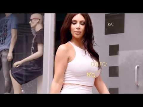 Qual a musica da propaganda C&A Kim Kardashian Dia dos Namorados 2015
