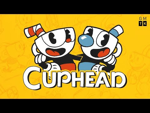 How Cuphead's Bosses (Try to) Kill You | Game Maker's Toolkit (видео)