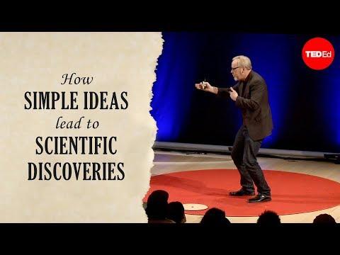 Επιστημονικές ανακαλύψεις που βασίστηκαν σε απλές ιδέες!