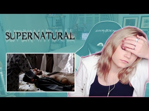 "Supernatural Season 2 Episode 1 ""In My Time Of Dying"" REACTION! (Season Premiere)"