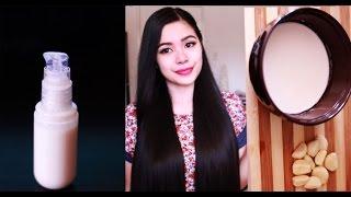 DIY Garlic And Coconut Oil Scalp Treatment For Hair Loss, Hair Growth, Lice&Dandruff
