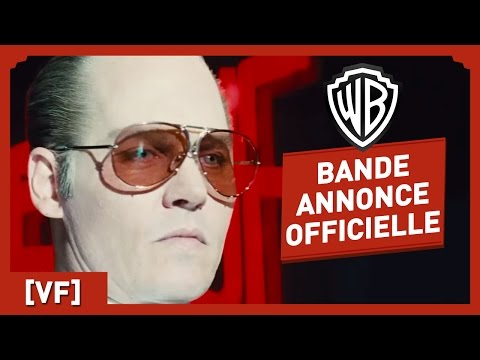 Strictly Criminal (Black Mass) - Bande Annonce 5 (VF)