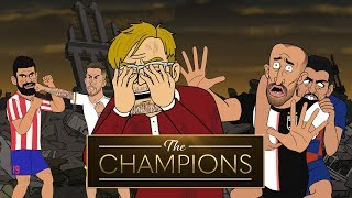 The Champions: Season 3, Episode 6