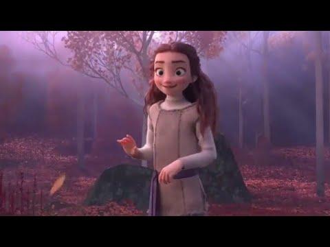 Frozen 2 (2019) | Elsa's Parents | Deleted Scene | Exclusive Clip (HD)