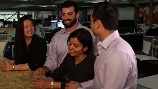 CBS News - Millennials: New Kids on the Block