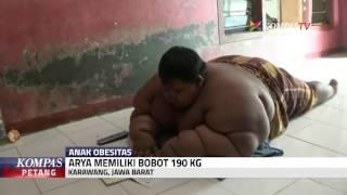 Video Awal Mula Arya Alami Obesitas MP3, 3GP, MP4, WEBM, AVI, FLV September 2019