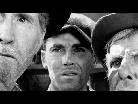 The Grapes of Wrath Review (Episode 30.3)