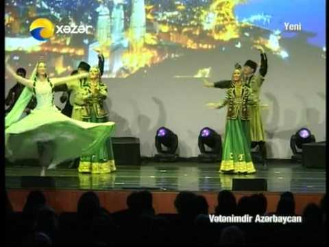 Телеканал Xazar TV ( Азербайджан )