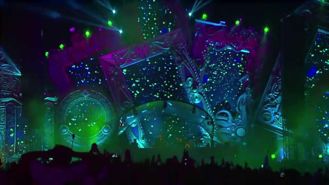 Solomun - Live @ Tomorrowland Brasil 2015