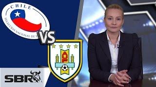 Chile vs Uruguay - 24th June | Copa America 2015 | Match Predictions, copa america 2015, lich thi dau copa america 2015, xem copa america 2015, lịch thi đấu copa america 2015, copa america 2015 chile