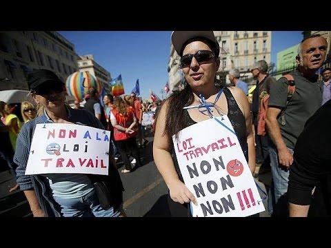 Γαλλία: Άκαρπη η συνάντηση των συνδικάτων με την κυβέρνηση