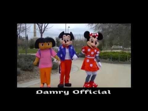Download kaaris chicha parodie DORA MIKEY dance HD Mp4 3GP Video and MP3
