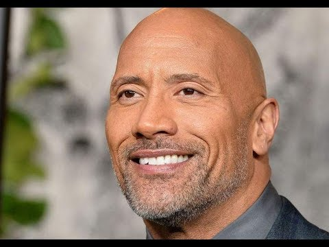 Dwayne Johnson Held The Ultimate Make-A-Wish Day, And The Emotional Scenes Are Simply Heart-melting
