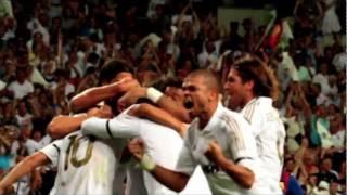 Real Madrid, Somos Tú