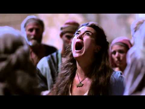 The Dovekeepers Promo