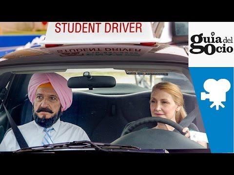 Aprendiendo a conducir ( Learning to drive ) - Trailer castellano