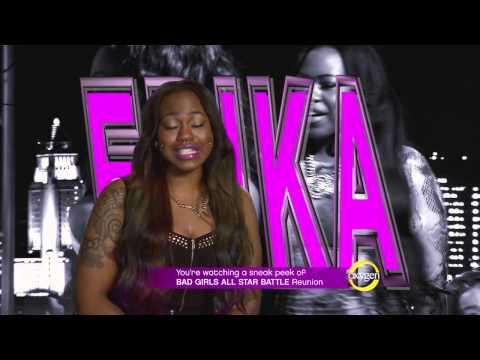 Bad Girls All Star Battle - Reunion Part 1 Sneak Peek 2