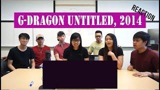 Download Lagu [APRICITY] G-DRAGON 무제(無題) UNTITLED, 2014 MV Reaction Video Mp3
