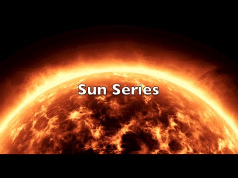 Sunspots | Sun Series 3
