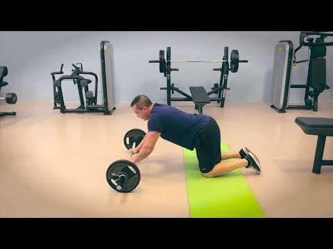 Esercizi Addominali: meglio Leg Raise o Ab Rollout?