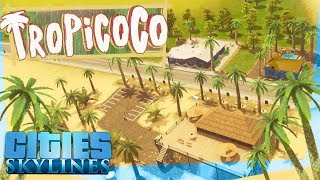 Cities Skylines Tropicoco! Can you ever have too many parks? Let's test the theory.Collection: http://steamcommunity.com/sharedfiles/filedetails/?id=1097256492Series Playlist: https://www.youtube.com/watch?v=9BR4eW6gkaI&list=PLtZHIFR5osfC4q5FxpHkflL5kN9Ei_n42&index=1Thanks for watching! Here are some other videos you might like:Farming Valley with me, Duncan and Lewis: https://www.youtube.com/watch?v=aCCqFWcmApE&index=1&t=728s&list=PLtZHIFR5osfAKg4LeHwihQV6iYLJv52tYTerraria with Duncan, Lewis and Tom: https://www.youtube.com/watch?v=yLoAIyx4Dzg&list=PLtZHIFR5osfDjTfABmtcO_DuCgpJBRDk4&index=1VR Games: https://www.youtube.com/watch?v=g5pW9RjwzmM&list=PLtZHIFR5osfBhmedpyhPEoMtNTQeauOse&index=1I stream sometimes at twitch.tv/sjinAlso, I have a store! http://smarturl.it/yogsSjinAnd if you want to subcribe: http://yogsca.st/SjinSub ♥Facebook: https://www.facebook.com/yogsjinReddit: http://www.reddit.com/r/yogscastTwitter: @YogscastSjinPowered by Doghouse Systems in the US:http://www.doghousesystems.com/v/yogscast.aspUse the code YOGSCAST to get a free 240GB SSD and a groovy Honeydew graphic applied to any case!Powered by Chillblast in the UK: http://www.chillblast.com/yogscast.htmlMailbox: The Yogscast, PO Box 3125 Bristol BS2 2DGBusiness enquiries: contact@yogscast.com