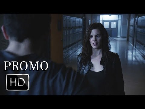 "Teen Wolf 6x18 ""Genotype"" / 6x19 ""Broken Glass"" Promo (HD)"