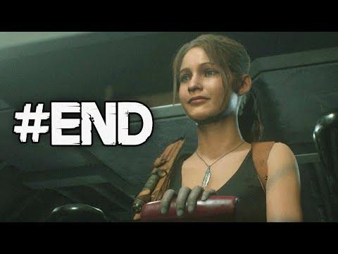 RESIDENT EVIL 2 REMAKE #END2   Cái Kết Đắng Cho Ông Bố Quái Vật 5 Cấp - Thời lượng: 1 giờ, 11 phút.