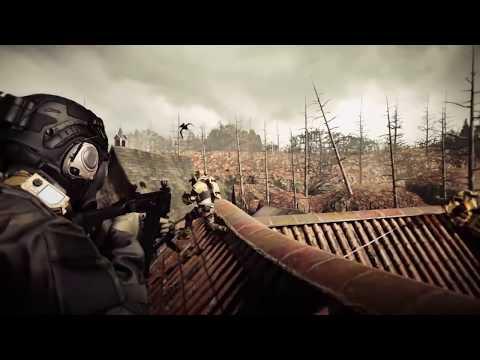 геймплей Umbrella Corps (Biohazard Umbrella Corps)