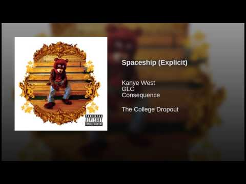 Spaceship (Explicit)
