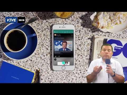 Charlie Digital - App Vero