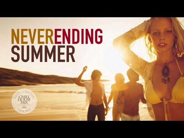 Never ending summer best deep house mix hd for Best deep house music albums