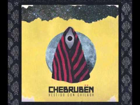 """Tracklist y adelanto """"Vestido con chilaba"""" de Cheb Rubën"""