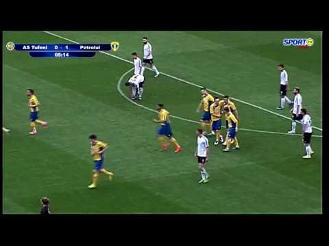 SportonlinePH - LIVE -  AS Tufeni - Petrolul Ploiești