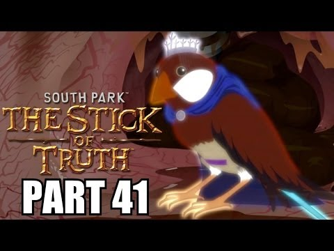 south - South Park The Stick Of Truth Walkthrough Part 41 ▻Help me Reach 100K Subscribers - http://goo.gl/b3CBU4 ▻Part 42 - http://www.youtube.com/watch?v=q2-ePFbSMT...