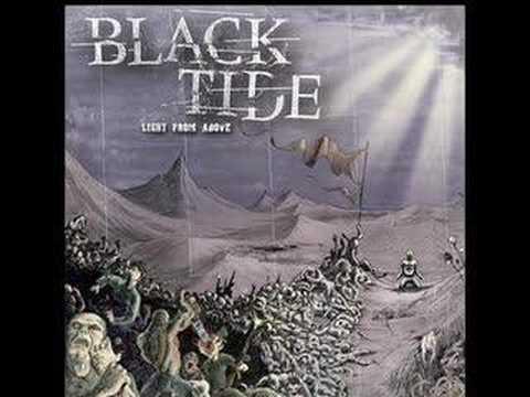 Tekst piosenki Black Tide - Give Me A Chance po polsku