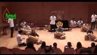 RAMPAK KENDANG BULE - RUMAWAT - SENI SUNDA Video