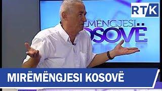 Mysafiri i Mëngjesit Hamit Gërguri 16.08.2018