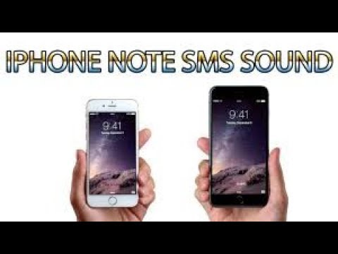 IPhone Note SMS Ringtone [With Free Download Link]