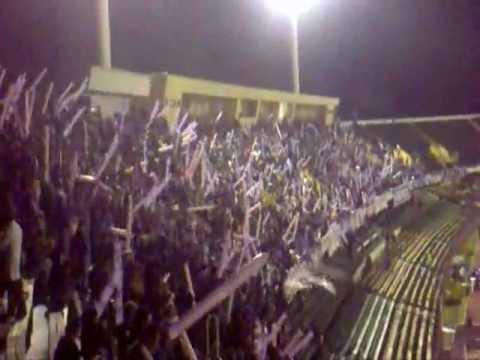LOS LILAS: LEON vs chuncho en Collao, pre sudamericana 2011 - Los Lilas - Club Deportes Concepción